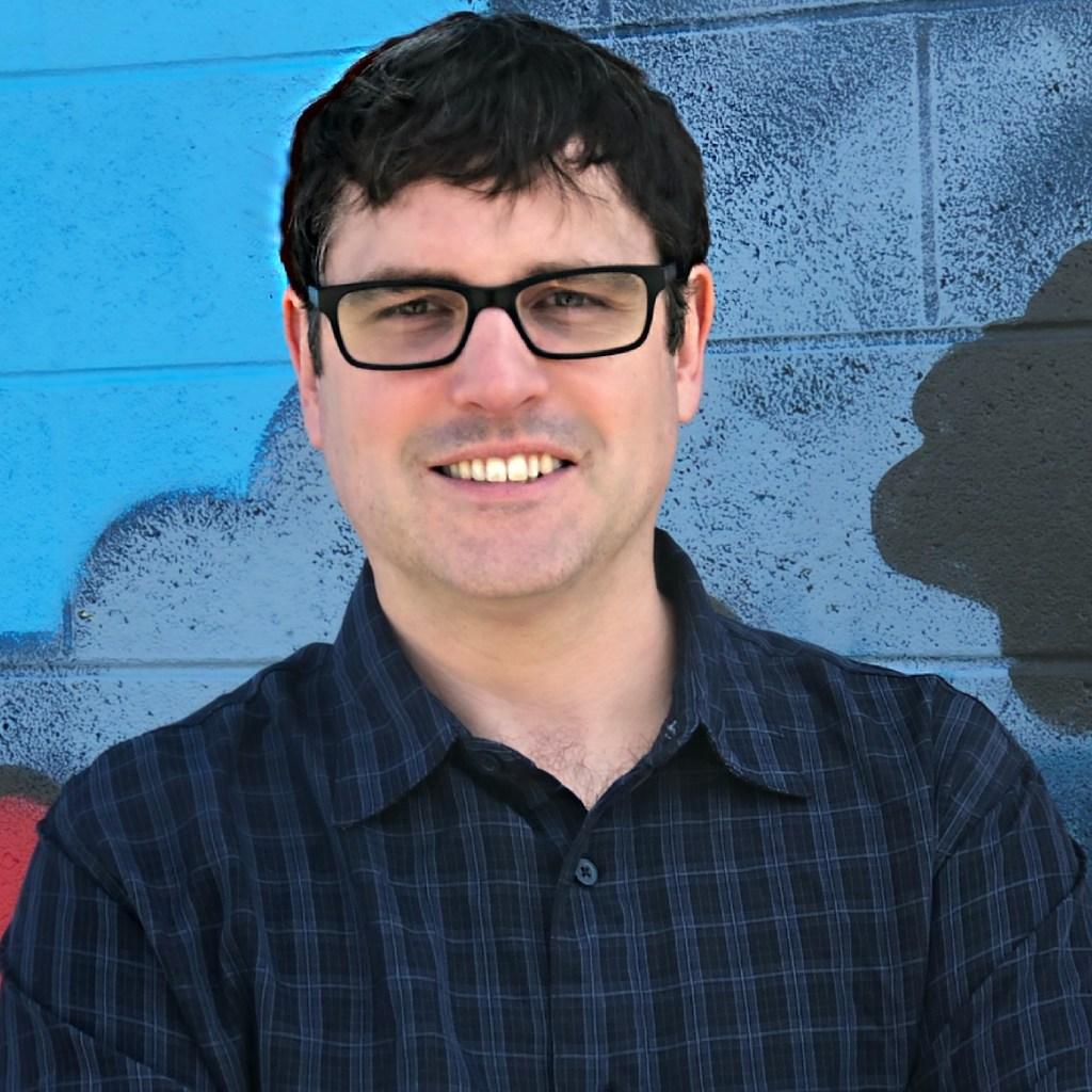 David Hylton social media manager