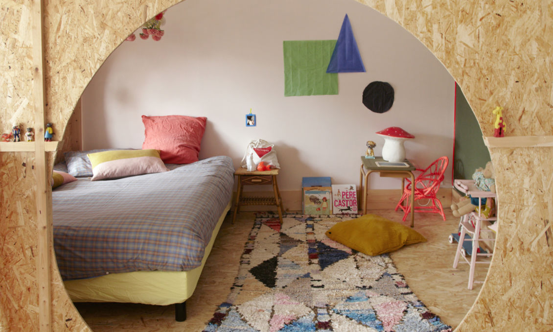 kids room our favourite socialite