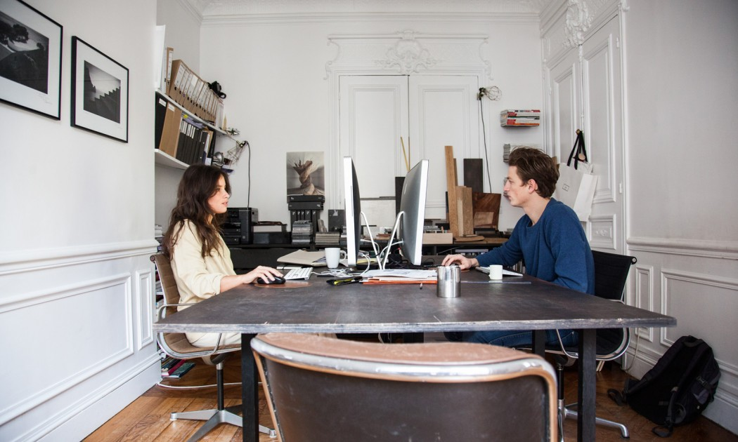 Charlotte de Tonnac et Hugo Sauzay  The Socialite Family