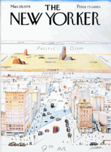 new yorker march 29 1976 poster the