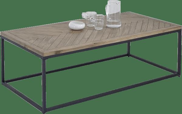 nottingham coffee table the socialite