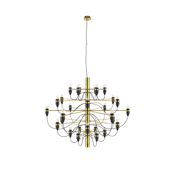 2097 Pendant Light By Flos