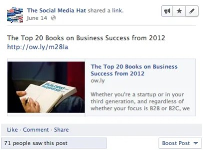 Do Images Really Make the Best Facebook Posts? - The Social