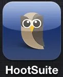 New HootSuite App Icon