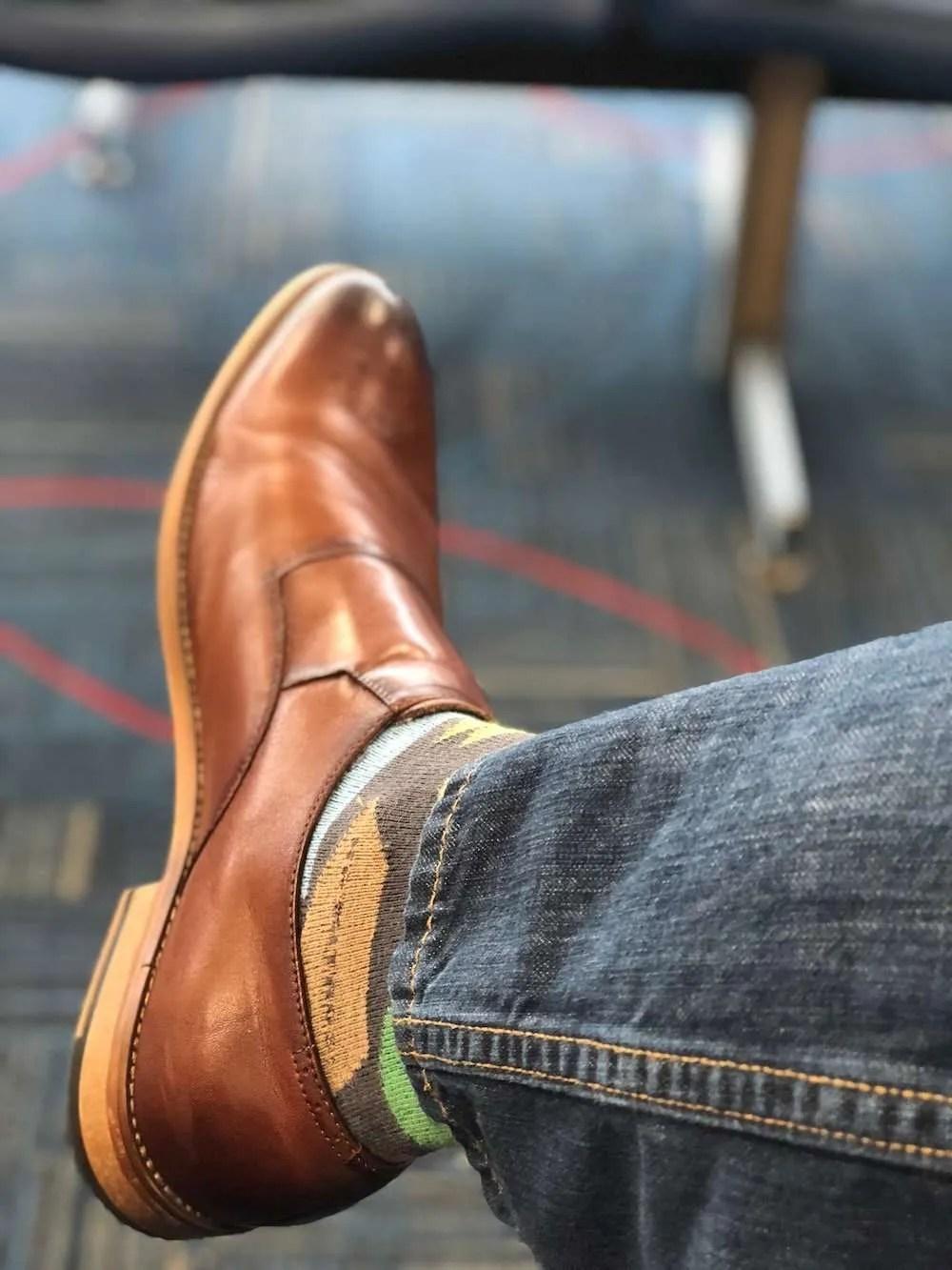 Brandwatch Socks