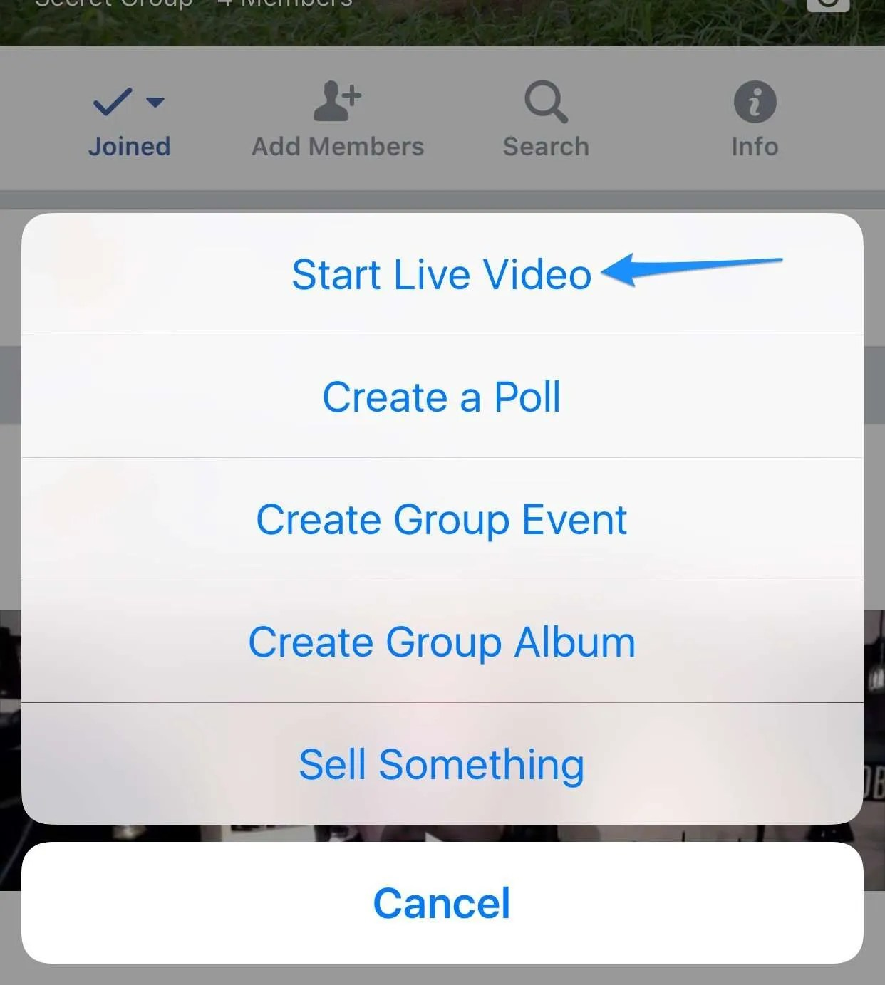 How To Broadcast Facebook Live Video to Profiles, Pages