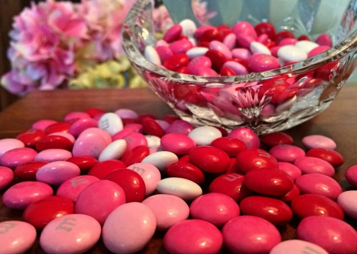 Images of Candy are always great for Valentine's Day.