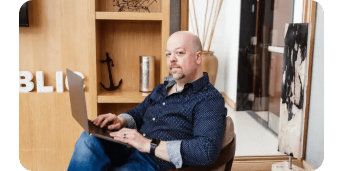 Mike Allton Virtual Event Consultant