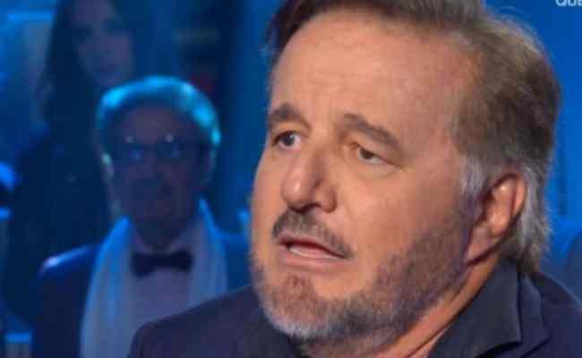 Christian De Sica Ricorda Papà Vittorio Mi Ha Lasciato