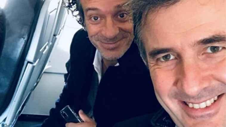 L'ora legale: la divertente commedia di Ficarra e Picone arriva su Canale5 sabato 4 settembre 2021