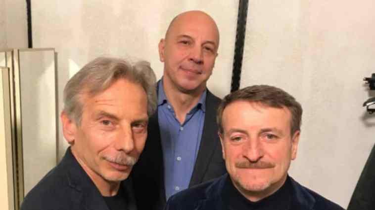 Tu la conosci Claudia? trama del film con Aldo, Giovanni e Giacomo in onda su Italia 1 mercoledì 6 ottobre