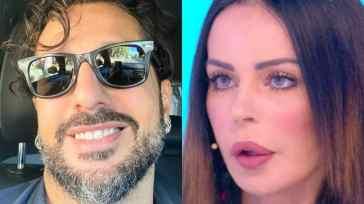 Fabrizio Corona e Nina Moric tornano a vivere insieme: l'indiscrezione che profuma di colpo di scena