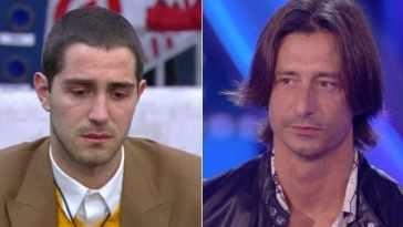 Francesco Oppini fa chiarezza sulla lite con Tommaso Zorzi rispondendo a un fan su Instagram