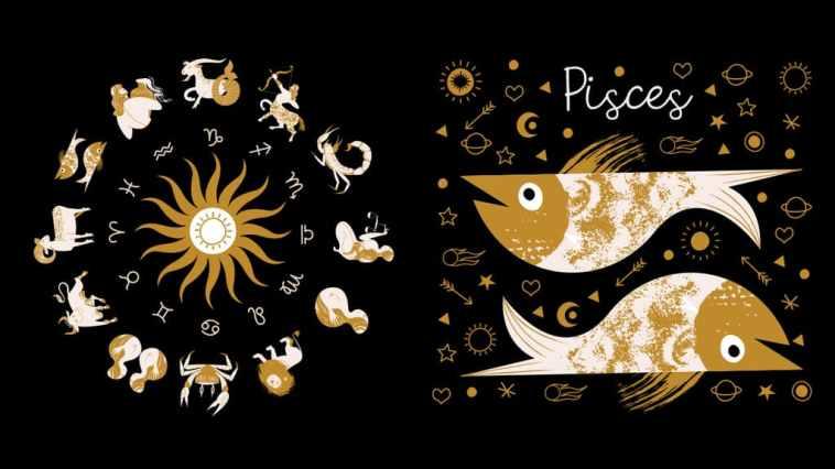 Oroscopo Pesci, domani 22 luglio: amore, lavoro e fortuna