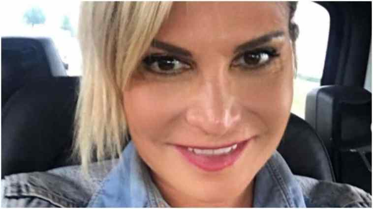 """Simona Ventura parla del rapporto con il suo fisico durante il lockdown: """"Mi è venuto un coccolone"""""""