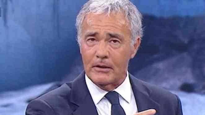 Massimo Giletti e il malessere in diretta: come sta ora il conduttore, le sue condizioni