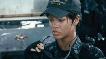 Battleship: la trama ed il cast del film con Rihanna in onda su Italia1 domenica 30 maggio