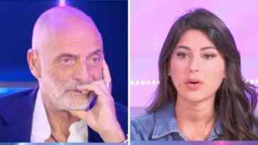 """Maria Laura De Vitis, ex di Paolo Brosio, sotto attacco a Domenica Live: """"Non l'hai mai amato"""""""