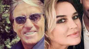 """Lory Del Santo, l'incontro, la cena e la notte con Roberto Mancini: """"Ho avuto due possibilità: Viali o lui"""""""