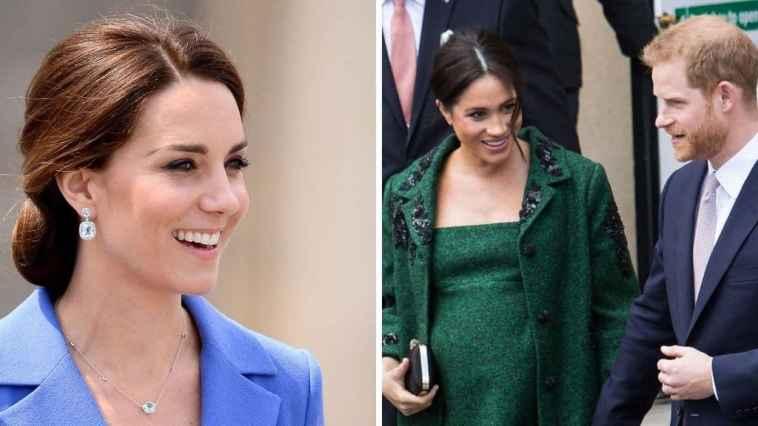 Kate Middleton parla della nipotina Lilibet Diana e fa una confessione inaspettata