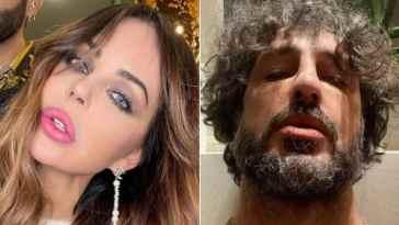 """Nina Moric si sfoga contro Fabrizio Corona: """"Pensi soltanto ai soldi"""". Le dure accuse sul figlio Carlos"""
