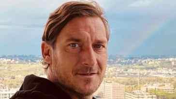 Francesco Totti, la dolce dedica alla figlia Isabel: la tenera immagine della bambina conquista i social