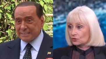 Raffaella Carrà, il ricordo di Silvio Berlusconi: il gesto romantico per tentare di conquistare la showgirl