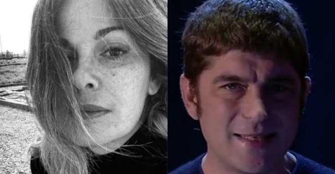 Vanessa Incontrada Libero De rienzo
