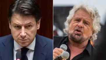 """M5S, tregua tra Giuseppe Conte e Beppe Grillo: decisivi due dei """"sette saggi"""""""