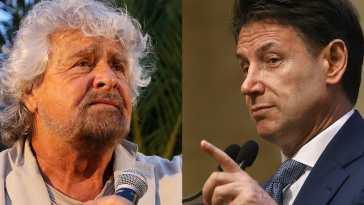 Svolta tra Beppe Grillo e Giuseppe Conte per il futuro del M5S: accordo raggiunto, l'annuncio