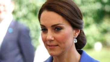 Kate Middleton in isolamento, annullato un evento: apprensione per la duchessa di Cambridge