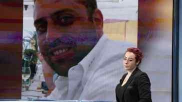 Omicidio Mario Cerciello Rega, a due anni dalla morte il ricordo della moglie Rosa Maria Esilio