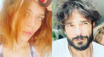 Laura Chiatti e Marco Bocci: la dedica d'amore mette a tacere le voci sulla presunta crisi di coppia