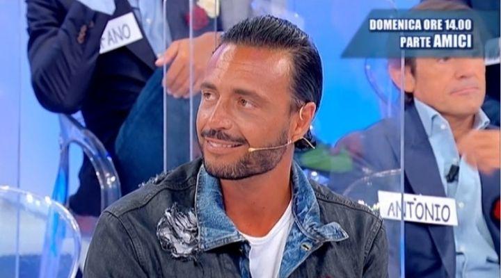 Anticipazioni Uomini e Donne, puntata del 22 settembre: nuova lite tra Armando Incarnato e Gianni Sperti