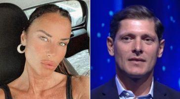 """Antonella Mosetti si scaglia contro Aldo Montano durante il Grande Fratello Vip: """"Solo io so chi sei"""". È mistero sui social"""