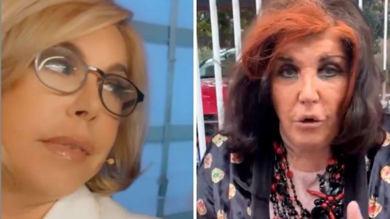 Patrizia De Blanck è guerra su Instagram con Anna Pettinelli. La risposta al veleno della contessa
