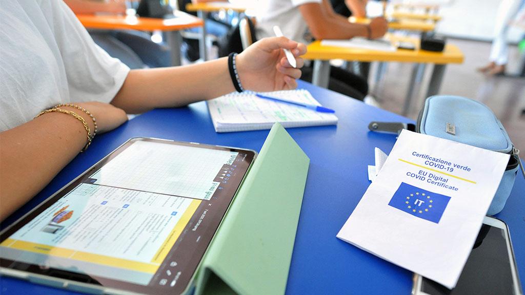 scuola e Covid: le regole per il rientro