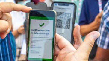 Green Pass, boom di certificati di malattia nel primo giorno di obbligo sul lavoro: i dati dell'Inps