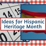Hispanic Heritage Month Ideas And Facebook Live Replay