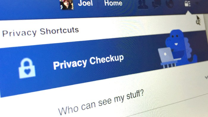 Facebook's huge privacy change: What you need to know (and do) right now