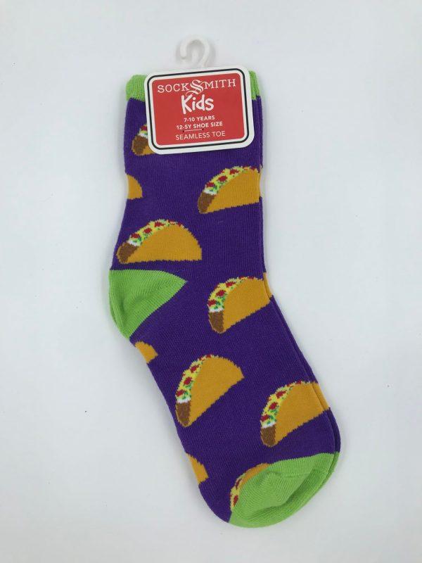 Socksmith Tacos