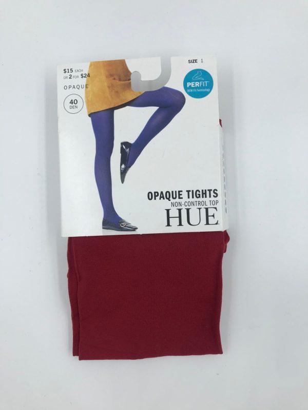 Hue Opaque Tights