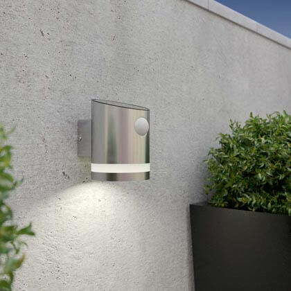 Truro Solar Motion Light Solar Lights Solar Lighting From Solar Centre