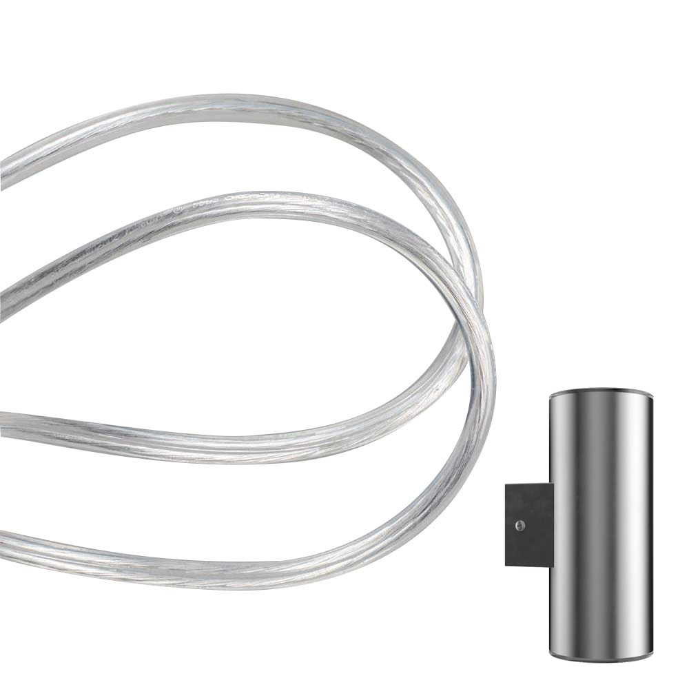 Chester 5 Metre Solar Panel Extension Cable: Solar Lights