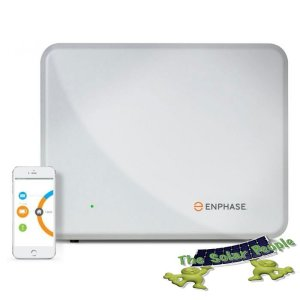 enphase battery storage