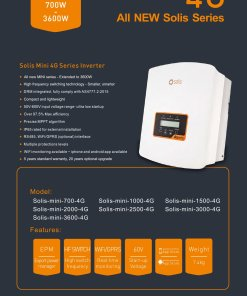 solis 4g mini data sheet