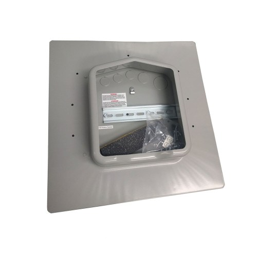 small resolution of rstc soladeck ac dc combiner enclosure grey