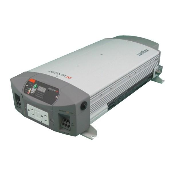 Xantrex Freedom Hf 1000w Inverter Charger Solar Supermarket