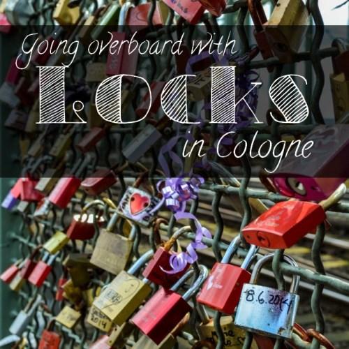 Locks in Cologne