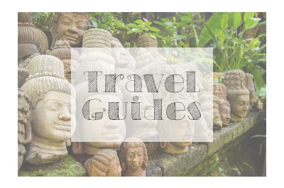Travel Guides- The solivagant Soul